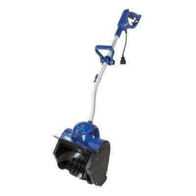 11 in. 10 Amp Electric Snow Blower Shovel with LED Light Refurbished