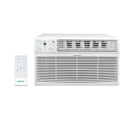 10000 BTU Through The Wall Air Conditioner