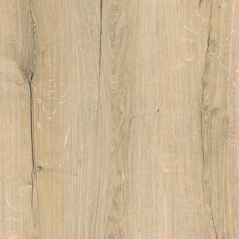 Verge Pro 7.25 in. x 48 in. NorthStar Point Glue Down Vinyl Plank Flooring (38.67 sq. ft. / case)