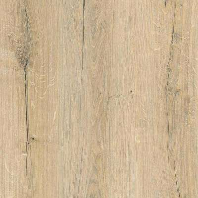 Verge Pro 7.25 in. x 48 in. NorthStar Point Glue Down Vinyl Plank Flooring (38.67 sq. ft. / case)