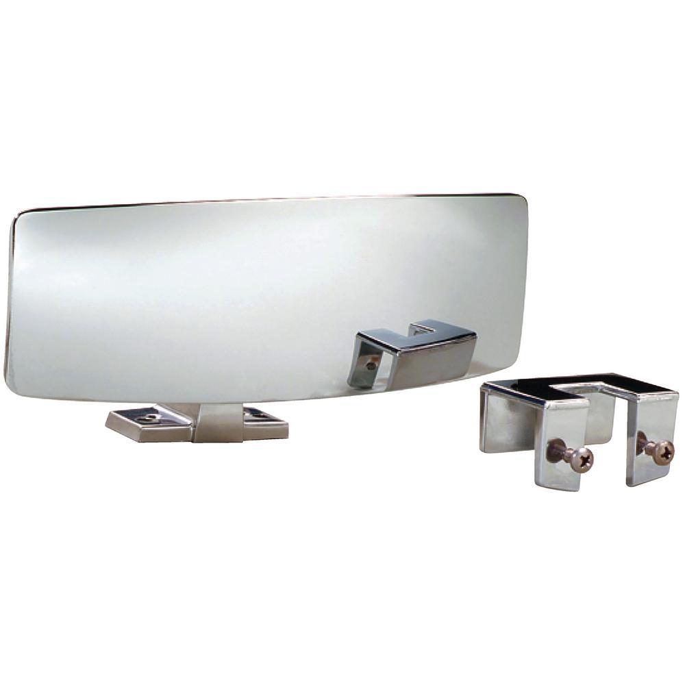 attwood shatterproof ski mirror 9083 7 the home depot rh homedepot com