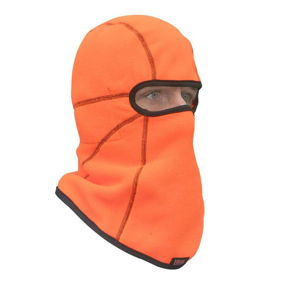 Helmet Balaclava-Blaze Orange