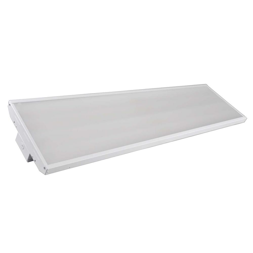 ProLED 400-Watt Equivalent White Integrated LED High Bay Light Daylight