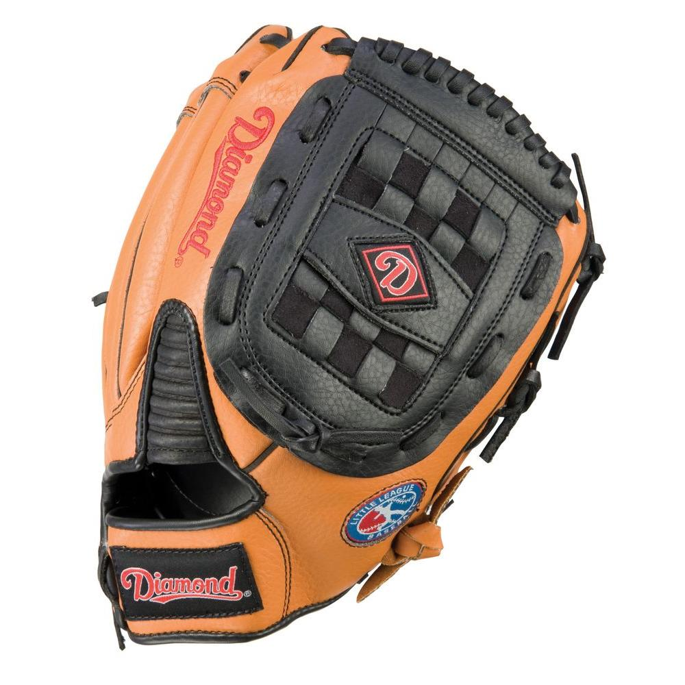 null Diamond 12 in. Player Series Glove-DISCONTINUED