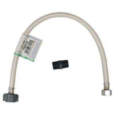 Aqua-Magic V High and Low Hand Flush Water Line Extension