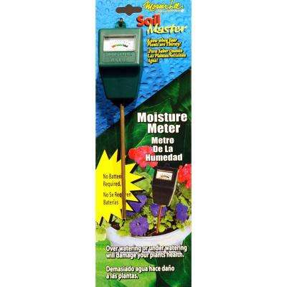Soil Master Moisture Meter