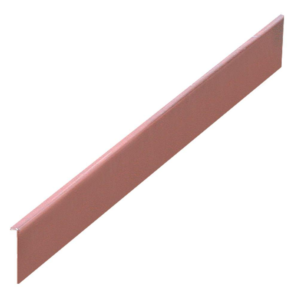 Bilco 14 In Factory Primed Steel Foundation Plate Fp14