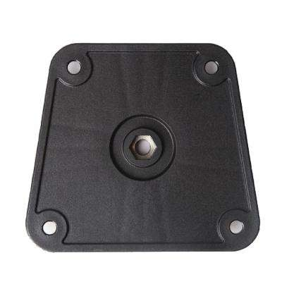 Top Plate for Humminbird 300 to 700