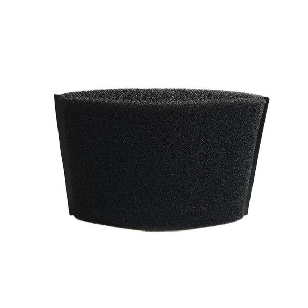 Think Crucial Replacement Foam Filter Sleeve Fits Shop Vac Compatible With Part 90585 00 And 9058562 90585 00 The Home Depot
