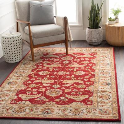 10 X 10 Wool Area Rugs Rugs The Home Depot