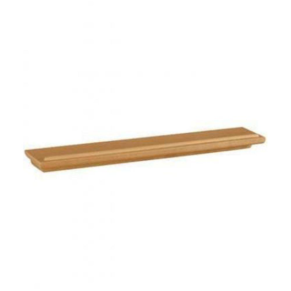 Mantle Floating Shelf (Price Varies by Finish/Size)