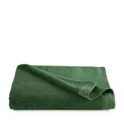 Classic Egyptian Cotton Body Sheet in Stone Green