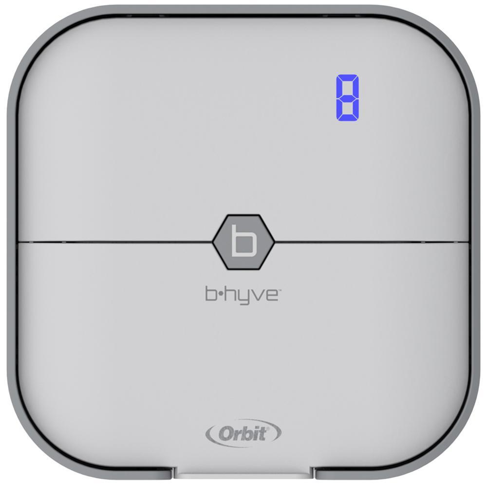 Orbit 8 Zone B Hyve Indoor Timer