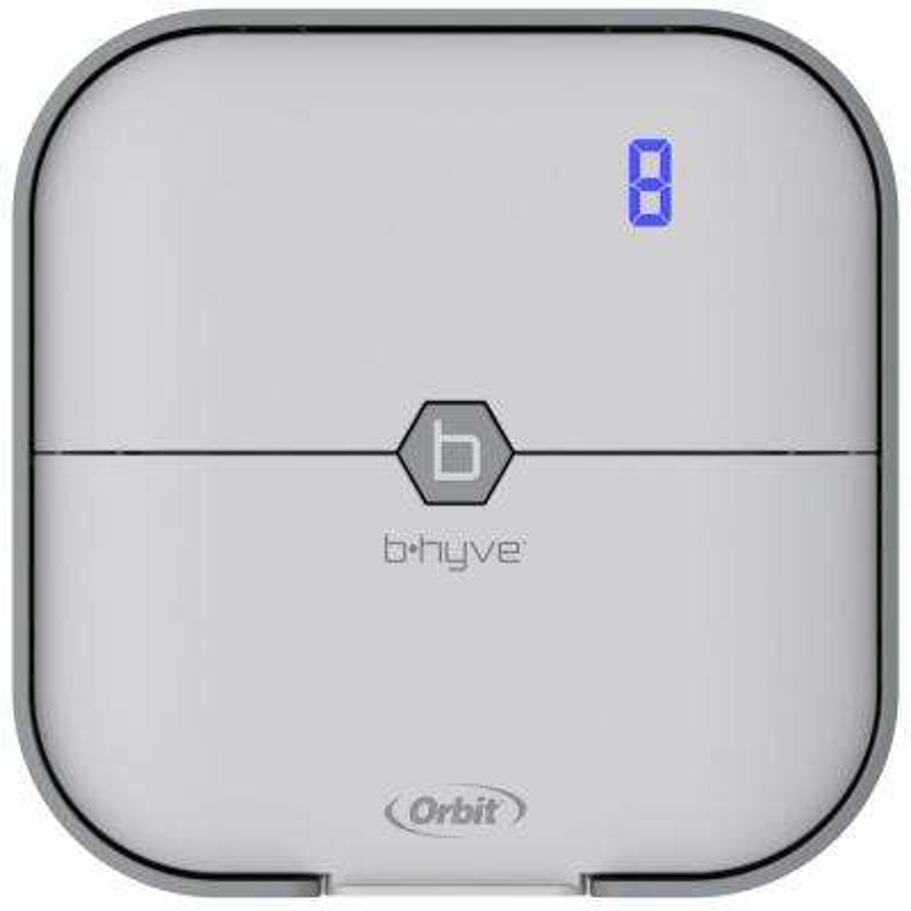 8-Zone B-hyve Indoor Timer