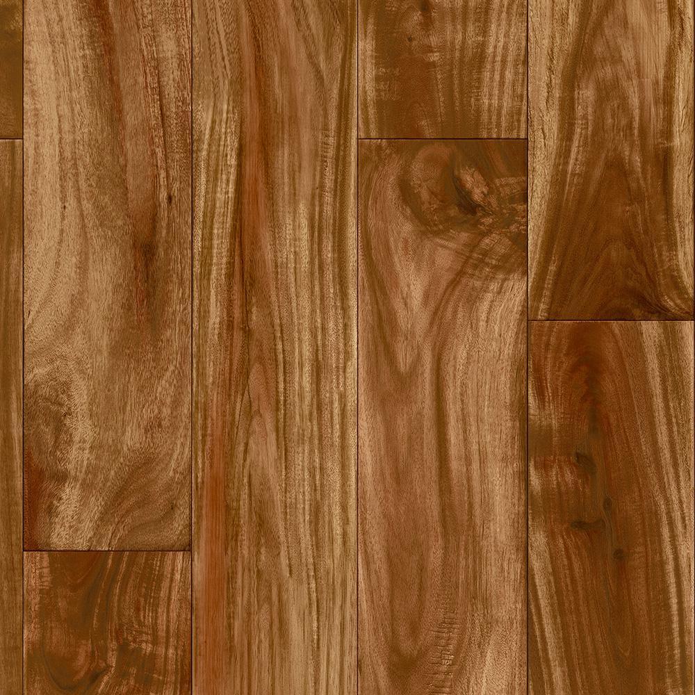 Redwood Acacia Residential Vinyl Sheet