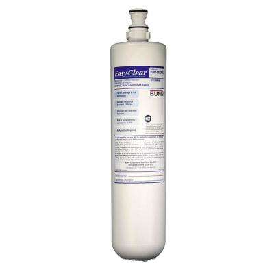 EQHP-10CRTG Easy Clear Replacement Filter Cartridge