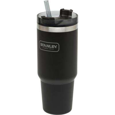 Adventure 30 oz. Vacuum Quencher, Matte Black