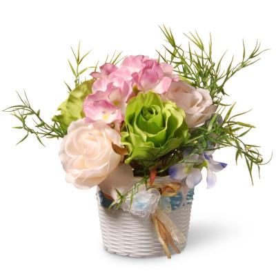 7 in. Potted Flower Assortment