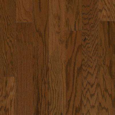 Take Home Sample - Oak Mink Engineered Hardwood Flooring - 5 in. x 7 in.