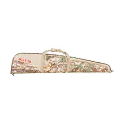 46 in. Yuma Rifle Case in Tan/Camo