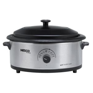 Nesco 6 Qt. Roaster Oven by Nesco