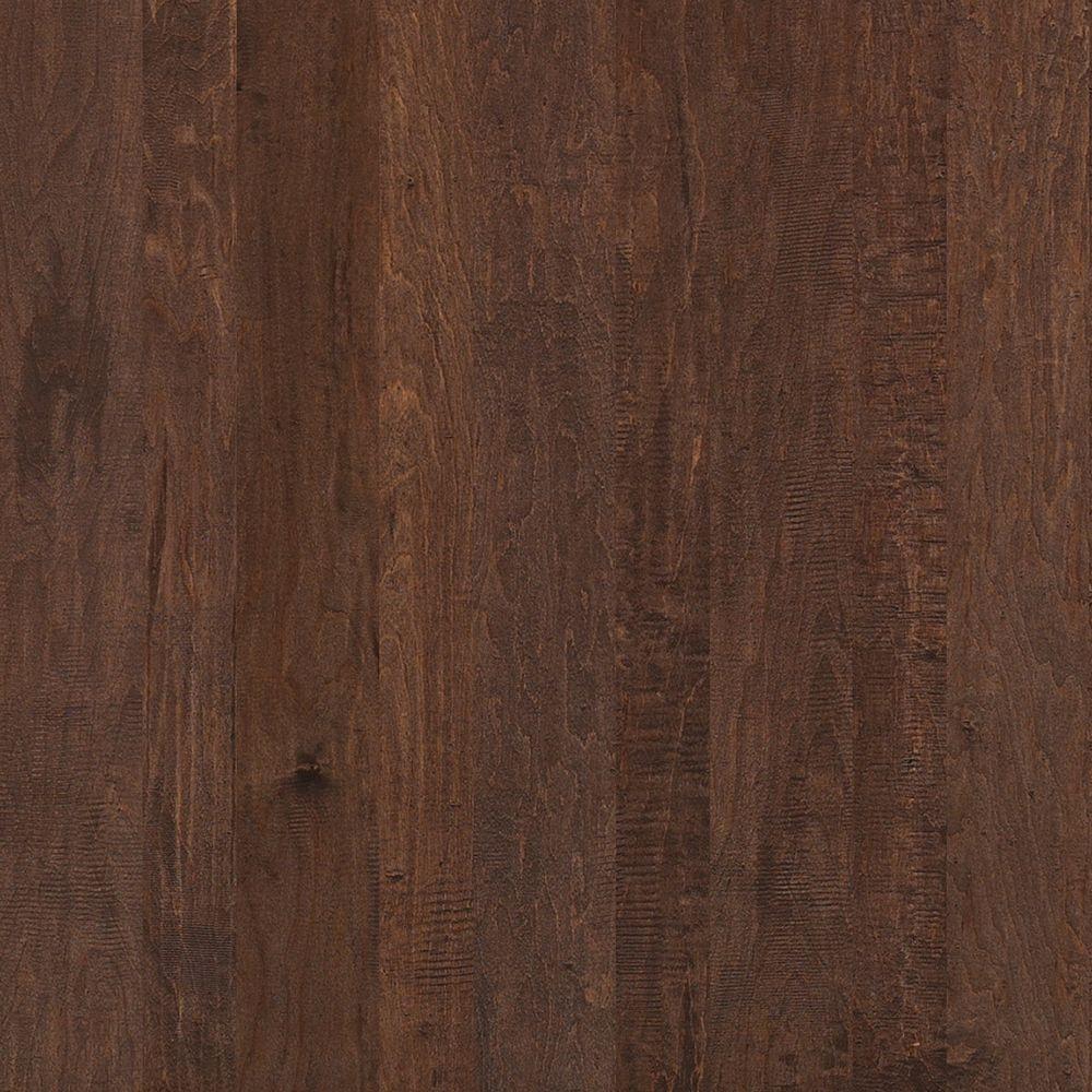 Take Home Sample - Pointe Maple Passage Engineered Hardwood Flooring - 5 in. x 10 in.