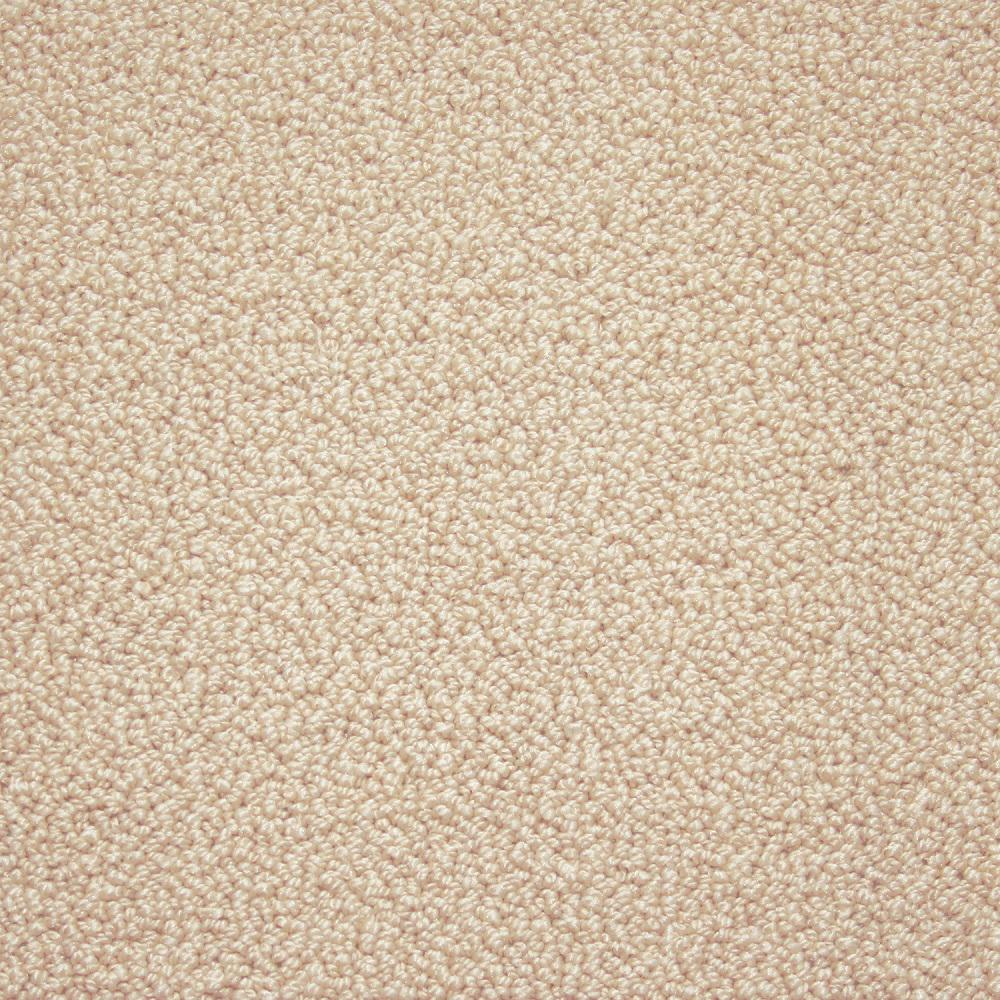 Kraus Carpet Sample Tranquility Color Light Linen