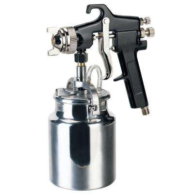 1 qt. Industrial Paint Spray Gun