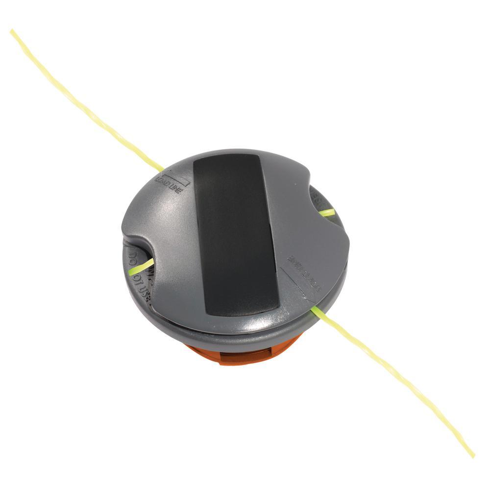 Electric Hybrid Trimmer Head