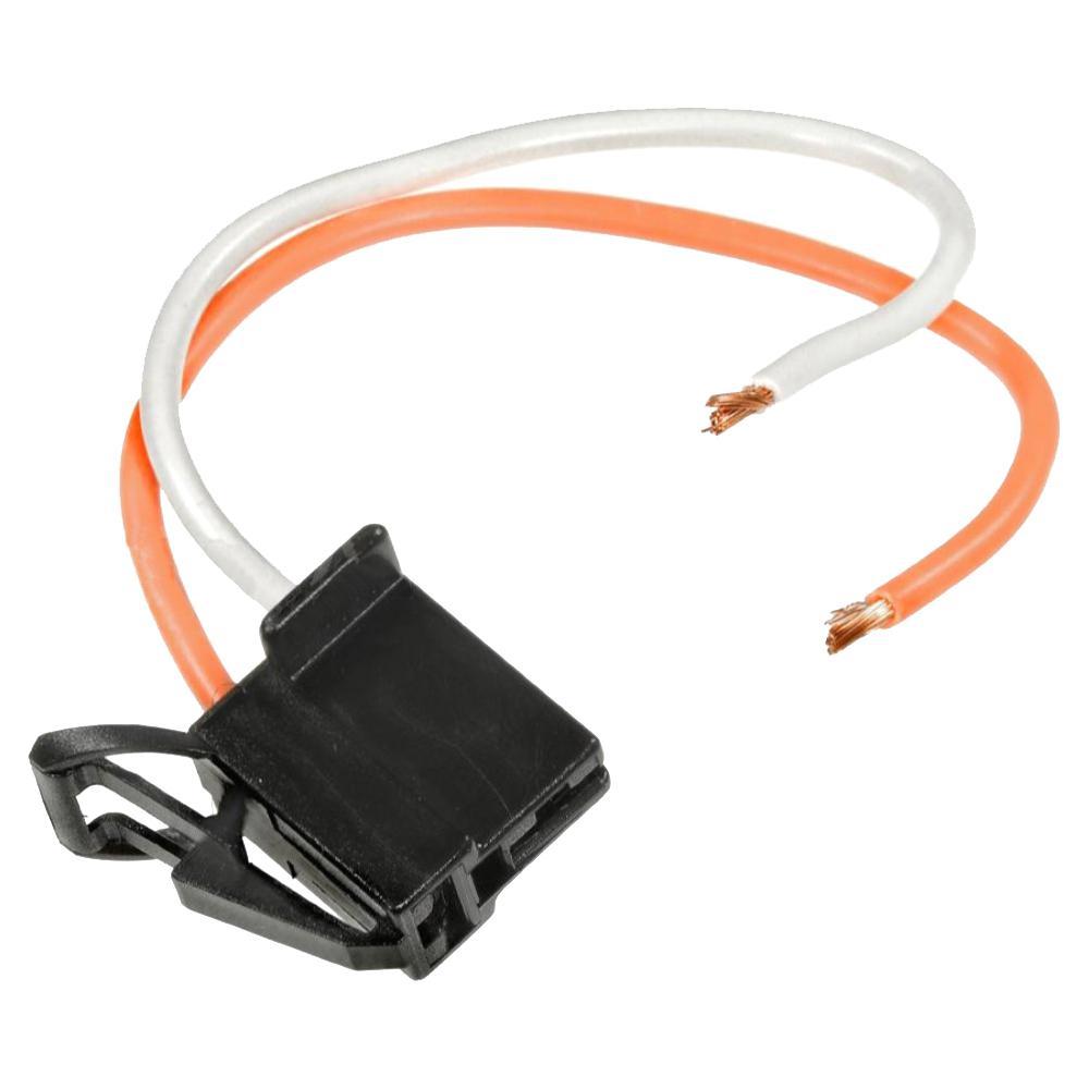 Alternator Connector
