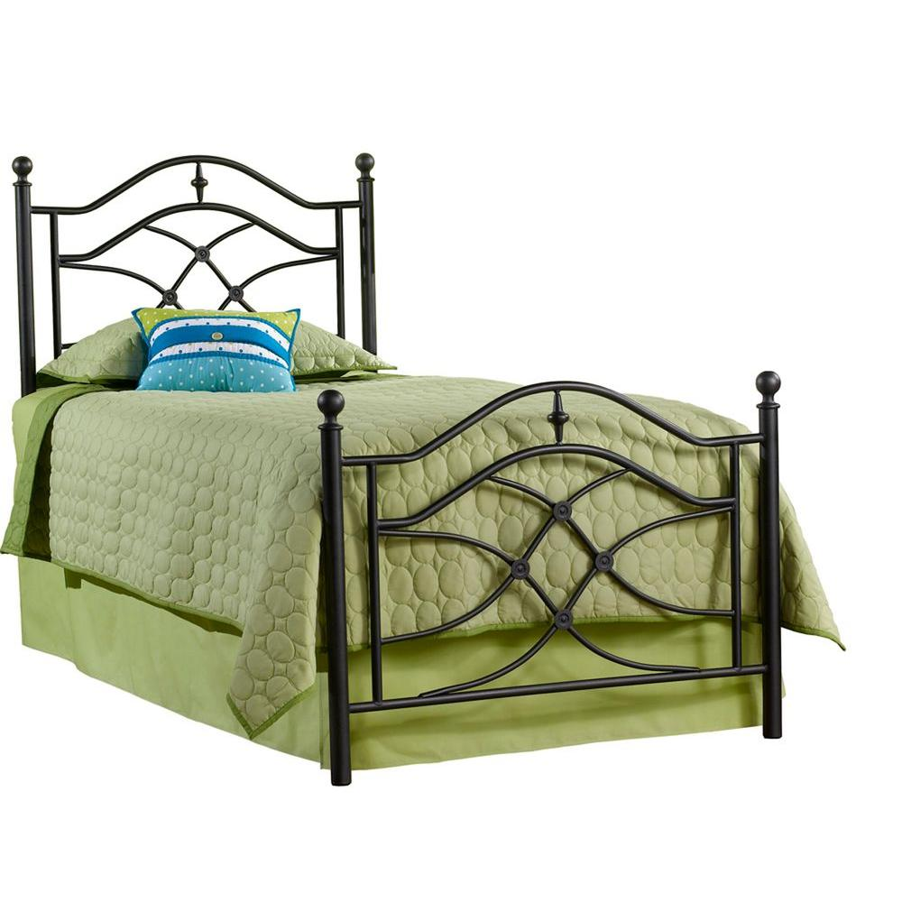 Hillsdale Furniture Cole Twin-Size Bed