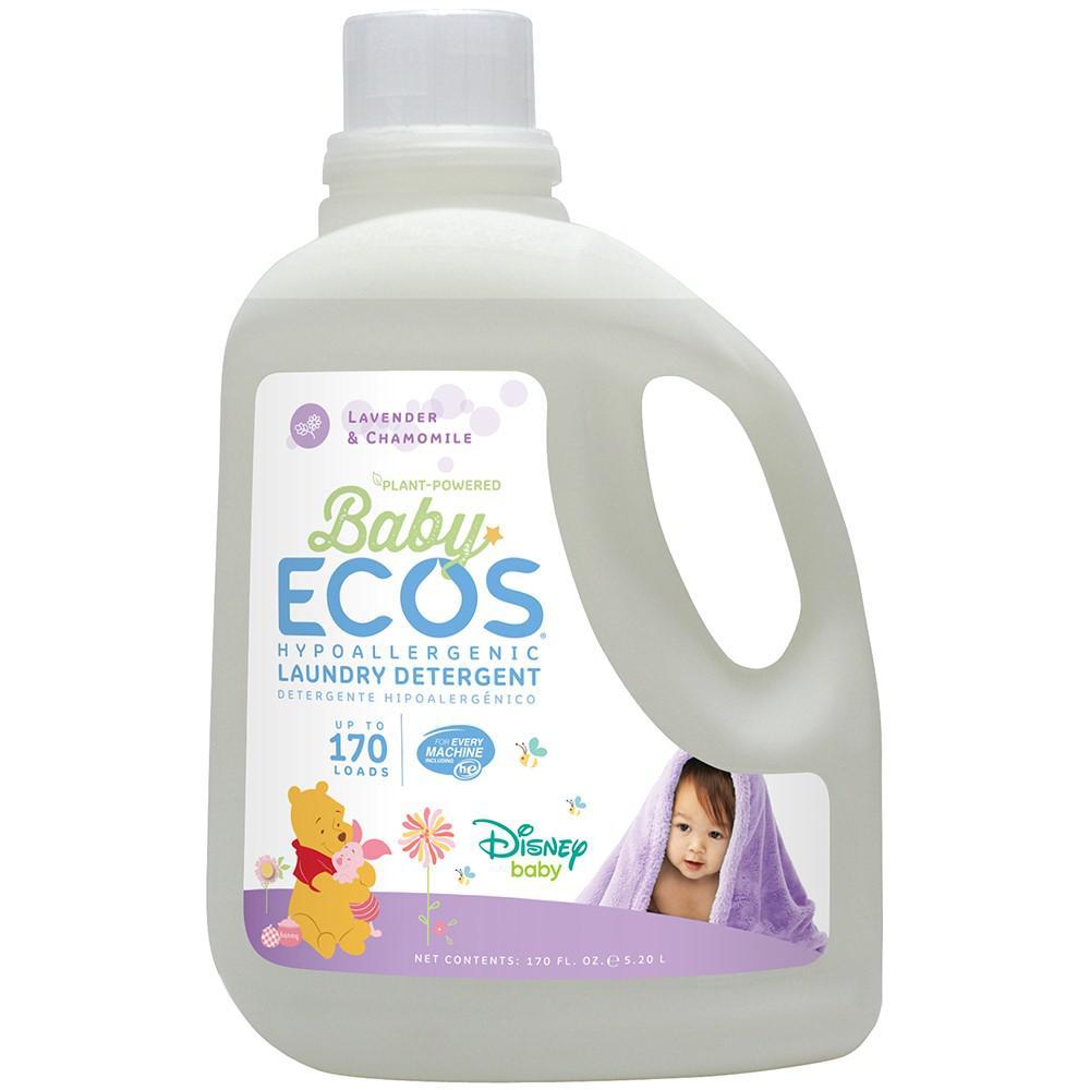 170 oz. Baby Lavender and Chamomile Disney Bottle