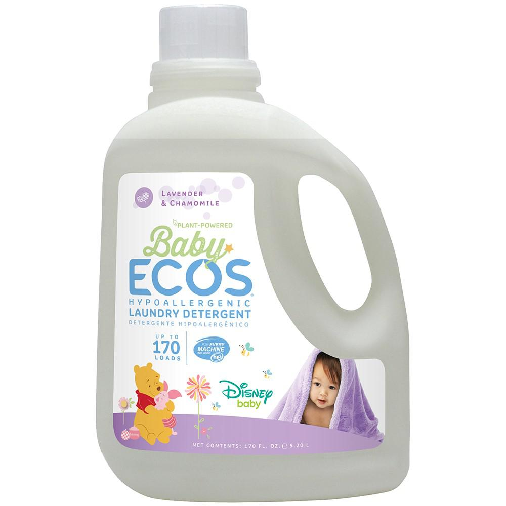 ECOS 170 oz. Baby Lavender and Chamomile Disney Bottle