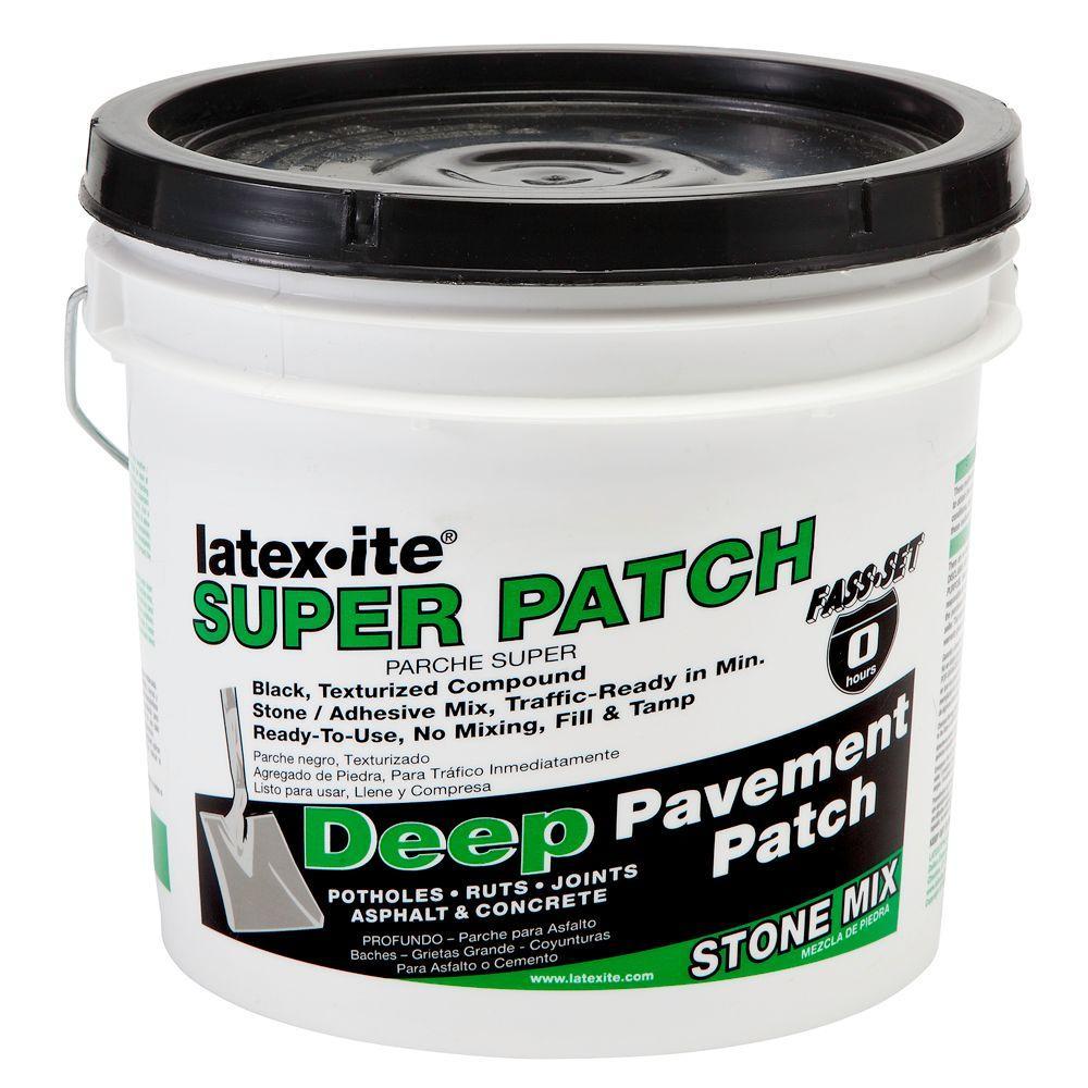 Latex-ite 1 Gal. Super Patch
