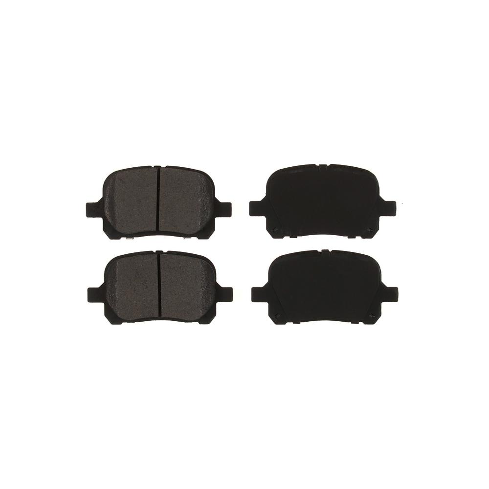 bendix bendix cq disc brake pad frontd707 the home depot