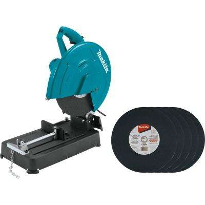 14 in. Cut-Off Saw