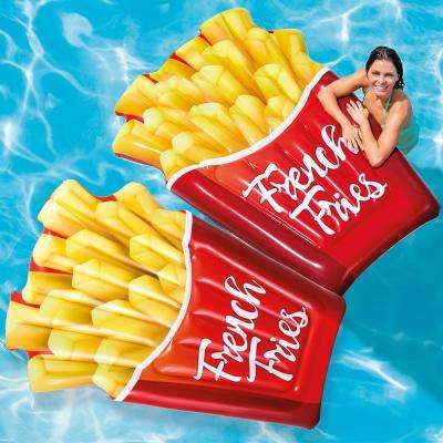 French Fries Pool Float (2-Pack)