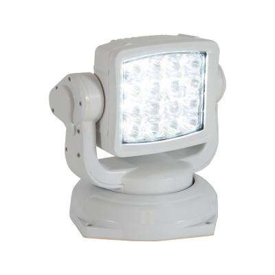 16 LED Remote Control Spot Light