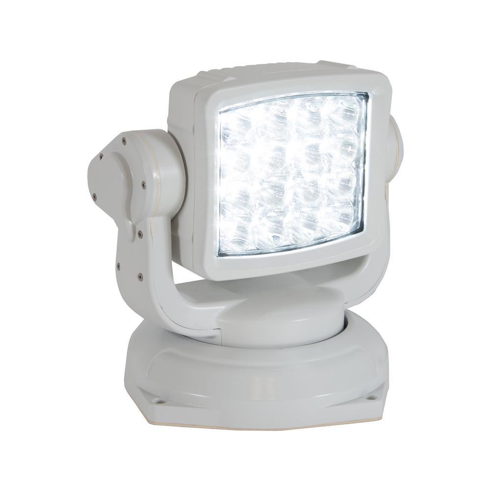 16 LED Remote Control Spot Light