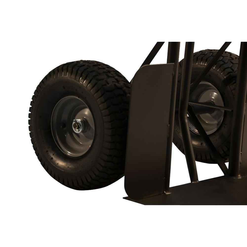 1000 lb. Capacity P-Handle Truck