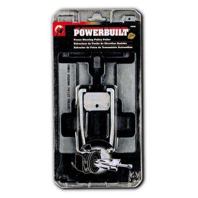 Power Steering Pulley Puller