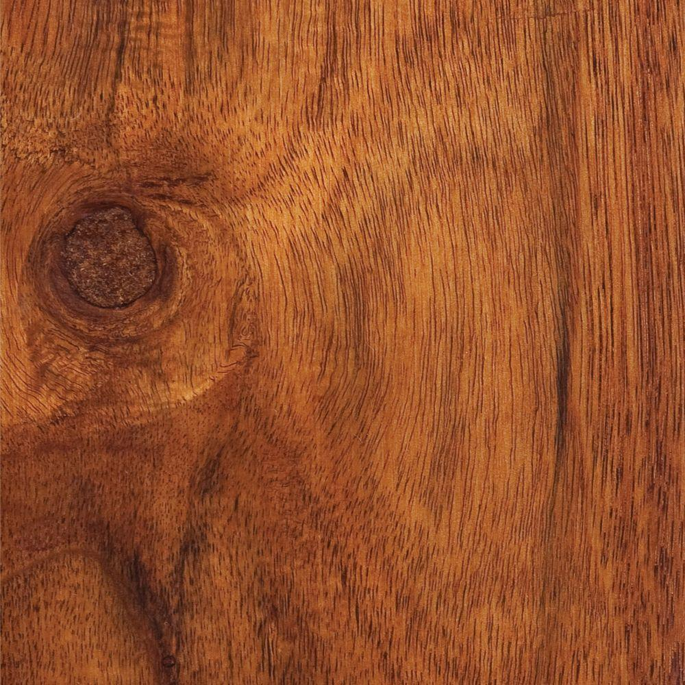 Home Legend Hand Scraped Sterling Acacia Engineered Hardwood Flooring - 5 in. x 7 in. Take Home Sample