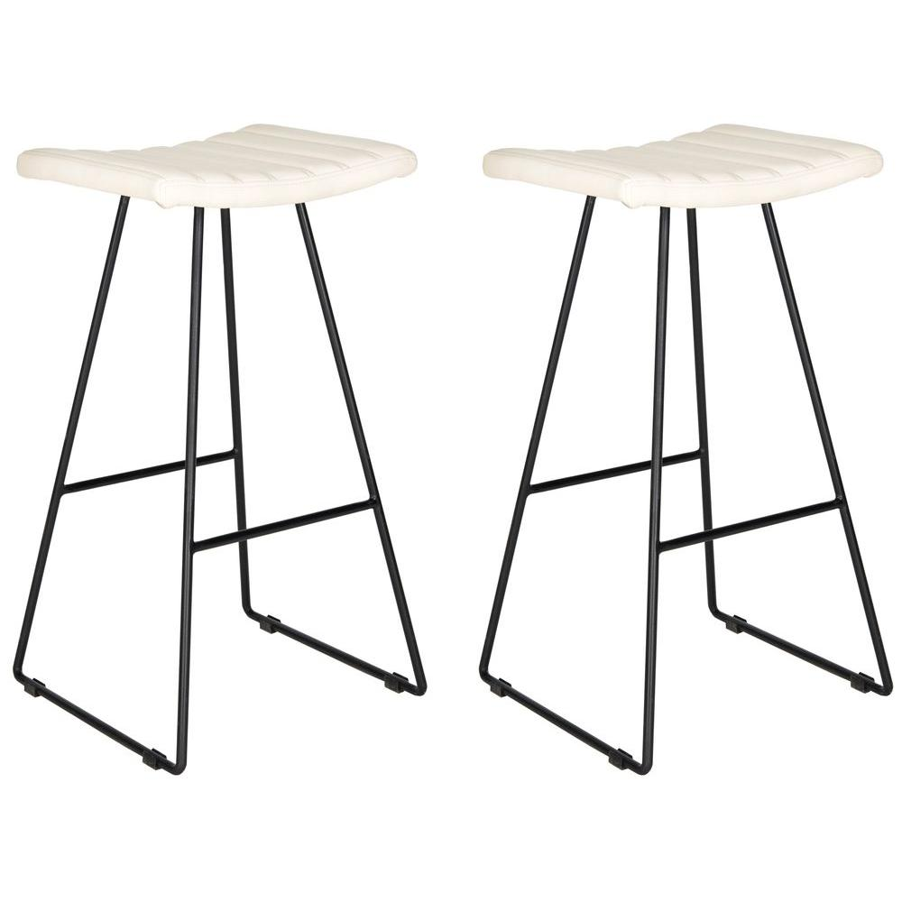 Swell Upc 683726693390 Safavieh Akito Bar Stool Upcitemdb Com Gmtry Best Dining Table And Chair Ideas Images Gmtryco
