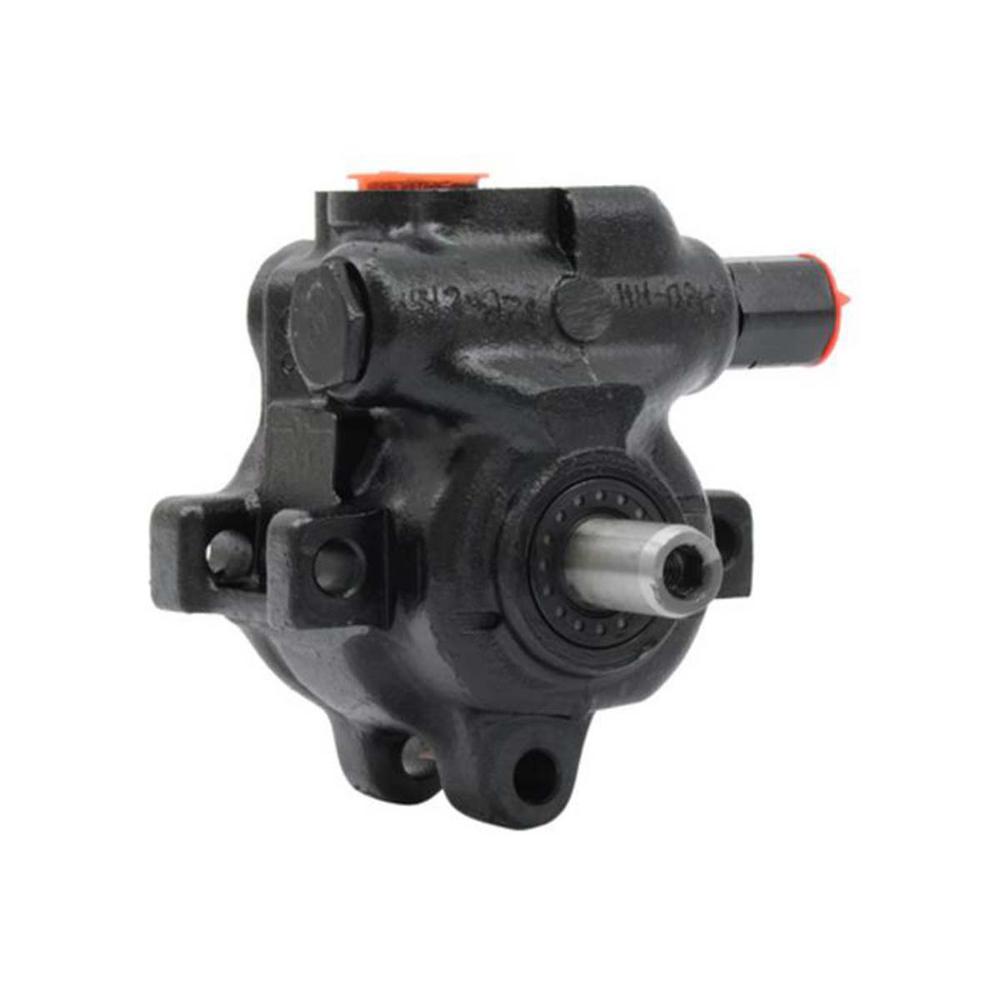 Power Steering Pump BBB Industries 720-0125 Reman