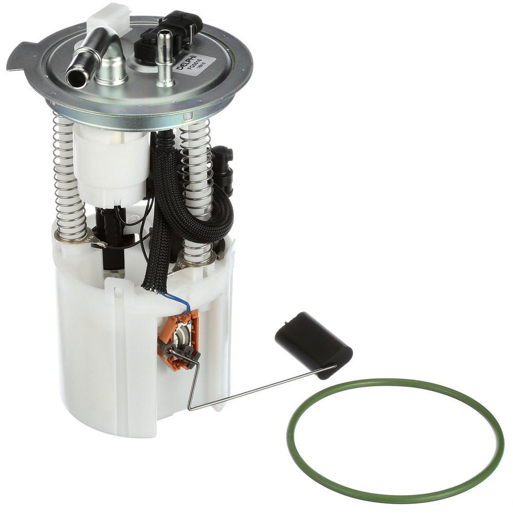 Fuel Pump Module Assembly Delphi FG0515