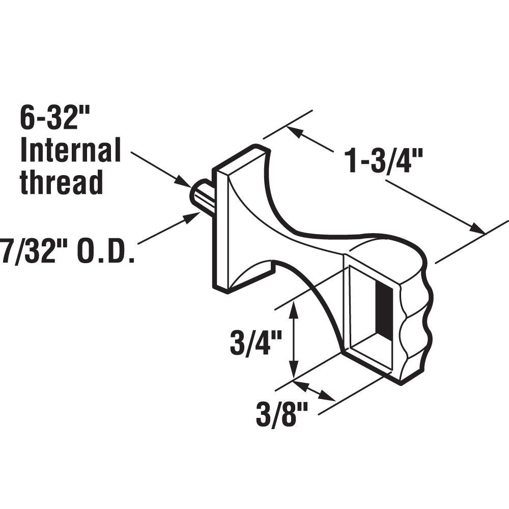 100 Qty #6 x 3//4 Flat Head 304 Stainless Phillips Head Wood Screws BCP18
