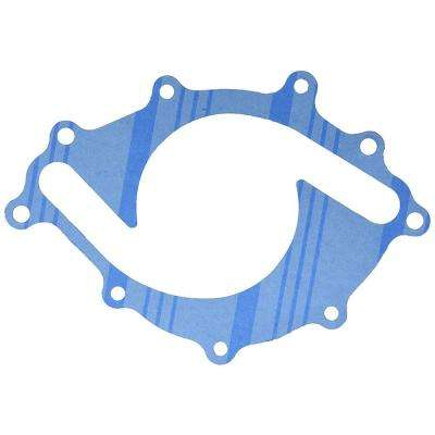 Engine Water Pump Backing Plate Gasket