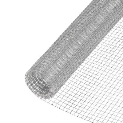 1/2 in. x 2 ft. x 5 ft. 19-Gauge Galvanized Steel Hardware Cloth