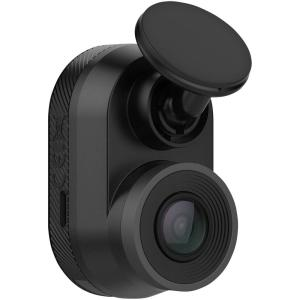 Garmin 1080p Wi-Fi Black Dash Cam Mini with 140-Degree Wide-Angle Lens (010-02062-00)