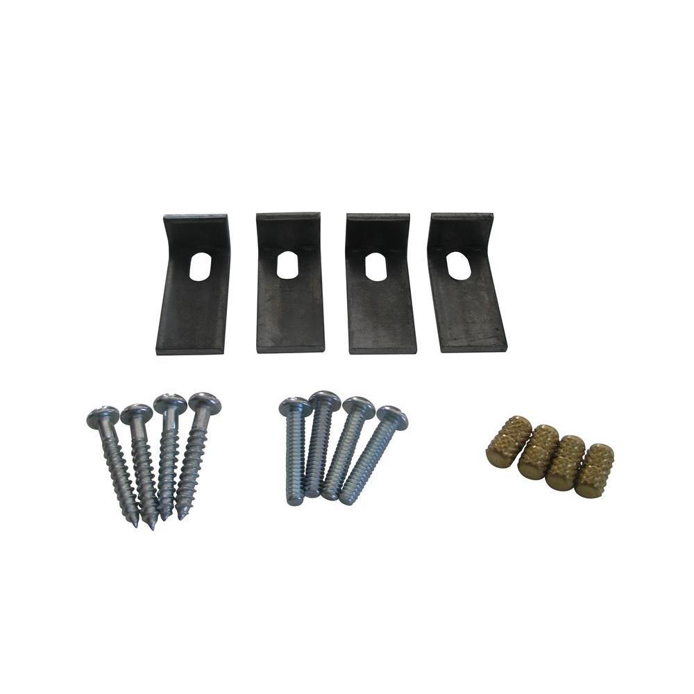 American Standard Under Counter Lavatory Mounting Kit